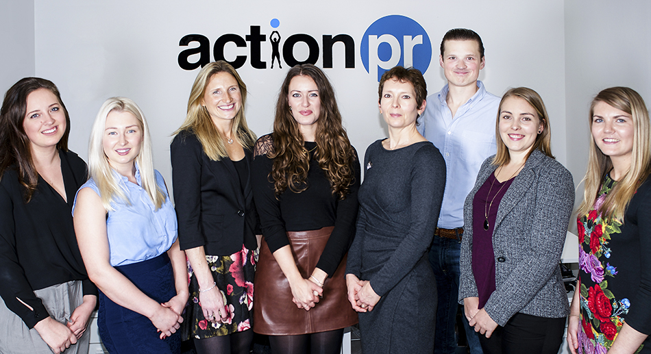 Action PR - Health and fitness PR specialists is London