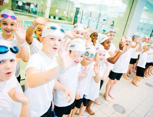 Everyone Active Children's Activities